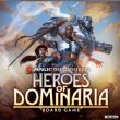 Magic: The Gathering - Heroes of Dominaria Board Game
